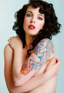 Iconoderm borra tu tatuaje