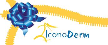 Haz un regalo con IconoDerm